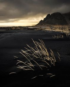 Happy Saturday everyone. I thought I would share a recent new edit of a shot from a few years ago in Iceland. In tomorrow's video I talk… Great Photographers, Landscape Photographers, Happy Saturday, Iceland, Shots, Mountains, Nature, Travel, Ice Land