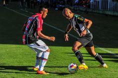 Julgamento no TJD-SC pode tirar jogadores de Figueirense e JEC da final +http://brml.co/1DoKyRl