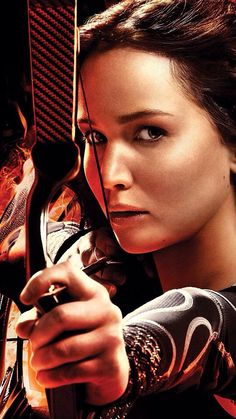 Girl on Fire | Rebel | Mocking jay | Katniss Everdeen