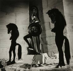 Le Testament d'Orphée, Jean Cocteau