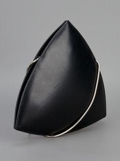 Jaana Parkkila Triangular Clutch - Ivo Milan - farfetch.com