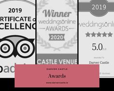 Over the years Darver Castle has been very fortunate to have won many awards. None of this would have been possible without the love & support from you, our beautiful wedding couples and all of our employees. Thank you. We are so grateful. #Awards #darvercastle #weddingsonline #5stars #weddingvenue #weddingvenueireland #castlevenueoftheyear Brewing Tea, Wedding Couples, Simply Beautiful, Over The Years, Grateful, Dreaming Of You, Wedding Venues, How To Memorize Things, Awards