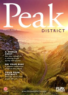 Want to lose yourself in fairytale woodland? The Peak District lets you. And more. Order the brochure here for a one-of-a-kind holiday: http://uktourism.co.uk/peak-district-guide/p/003141?affiliate=pinterest