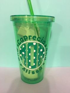 Personalized Mom Tumbler by ChickenCoopGifts on Etsy