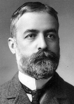 Ernest Howard Crosby