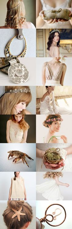 A bride's dream by Sara on Etsy--Pinned with TreasuryPin.com