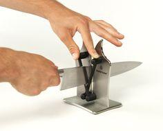 Amazon.com: Brod & Taylor Professional Knife Sharpener: Kitchen & Dining