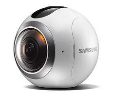 rogeriodemetrio.com: Samsung Gear 360