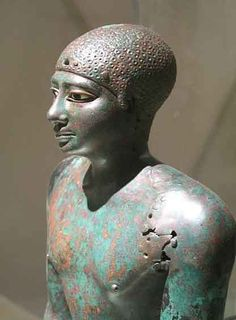 """Pepi II (2284 BC - after 2247 BC, probably either c. 2216 or c. 2184 BC[2])[note 1] was a pharaoh (reigned from c. 2278 BC) of the Sixth dynasty in Egypt's Old Kingdom. His throne name, Neferkare (Nefer-ka-Re), means """"Beautiful is the Ka of Re"""". He succeeded to the throne at age six, after the death of Merenre I."""