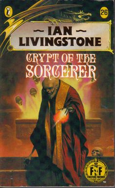 The long-dead sorcerer Razaak has been re-awoken and is poised to fulfil his…
