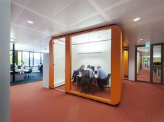 Thales - OfficeNext