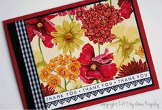 Limited Supplies Card Project and Gift Set - stampTV