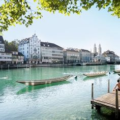 Discover the best day trips, as well as tips on cultural highlights, sightseeing attractions and things to do in the city of Zurich and surrounding region. Lake Zurich, Germany And Italy, Marriott Hotels, Natural Scenery, Day Trips, The Locals, Switzerland, The Neighbourhood, Lakes