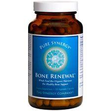 Bone Renewal, 150 Vcaps, Pure Synergy