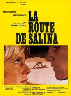 1971 SUR LA ROUTE DE SALINA