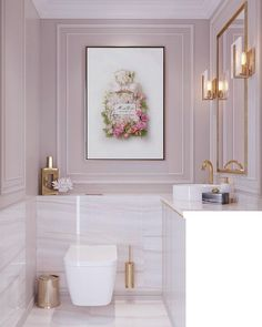 House Flowers 403987029074857310 - Miss Dior Eau de Toilette Print, Dior Flowers scent Perfume Bottle Poster, Dior Flowers Perfume Bottle Wall Art, Dior Fashion Luxury decor blush pink marble bathroom Source by nadiaplage Interior Design Color Schemes, Salon Interior Design, Beauty Salon Interior, Bathroom Interior Design, Home Design, Design Ideas, Bathroom Designs, Design Inspiration, Salon Design