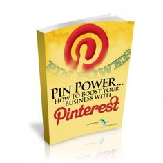 Use the power of Pinterest for your Business. $199 for 3 hour training