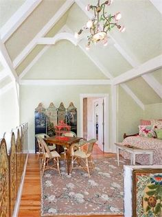 Kirstie Alley's former Maine home