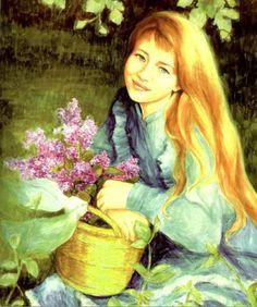 Danuta Muszynska Zamorska (1931 - …) – Pintora Polonêsa_17