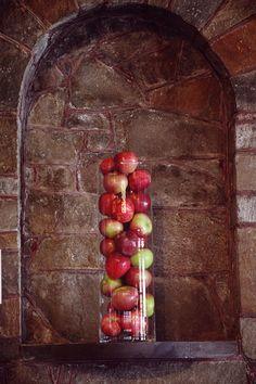 Apple Wedding Decorations