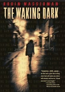 """Read """"The Waking Dark"""" by Robin Wasserman available from Rakuten Kobo. The Waking Dark is """"a horror story worthy of Stephen King"""" (Booklist) and """"a book you won't soon forget"""" (Cassandra Clar. Horror Books, Horror Stories, Scary Stories, Ghost Stories, New Books, Books To Read, Children's Books, Robin, Dark Books"""