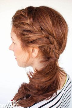 braided-side-ponytail-hairstyle-tutorial
