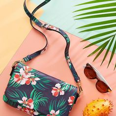 Perfect bag for this summer. | Mall Buys That Have Reached Cult Status | Shopilist