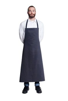 Bragard Travel Bib Chef Apron No Pocket Pinstriped Black/ White  sc 1 st  Pinterest & 1930u0027s Dick Tracy Costume 1930s Detective Costumes 1930s Suits ...