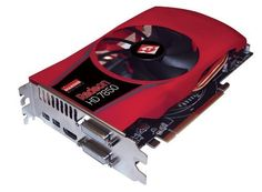 Diamond Multimedia AMD Radeon HD 7850 PCIE 2G GDDR5 Video Graphic Cards 7850PE52GV by Diamond Multimedia. $243.94. GCN Architecture: A new design for AMD's unified graphics processing and compute cores that allows them to achieve higher utilization for improved performance and efficiency. Get more usable processing power for your money, enabling better frame rates in the latest games at high resolutions and quality settings, and more everyday applications benefiting from G...