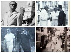 Fotografii rare cu Părintele Arsenie Boca - chipul îngeresc sub înfățișare de om | LaTAIFAS Om, Fictional Characters, Fantasy Characters