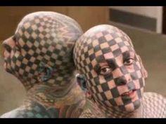 i tatuaggi più strani del mondo - Guardalo