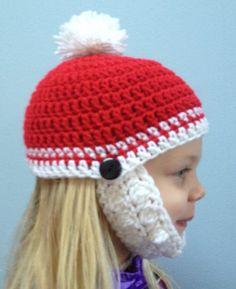 Baby Beard Hat on Pinterest Beard Hat, Crochet Beard Hat ...
