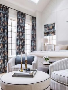 Southern porches have long been well-loved gathering places, and the high-tech upgrades, HGTV Smart Home 2018 brings a timeless tradition into the modern age without compromising style. Smart Bed, Smart Home, Bedroom Pictures, Bedroom Ideas, Home Automation, Small Rooms, Hgtv, Home Remodeling, Bedroom Remodeling