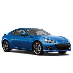 Subaru BRZ- One day when I win the lottery!!!