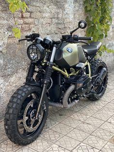 K100 Scrambler, Scrambler Motorcycle, Moto Bike, Bmw Motorcycles, K100 Bmw, R80, Nine T Bmw, Ducati, Homemade Motorcycle