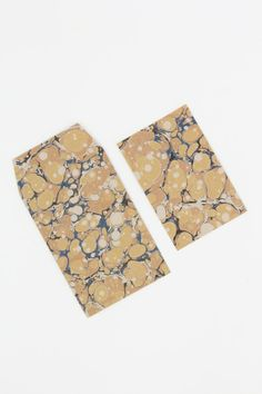 Marbled Card & Envelope Sets