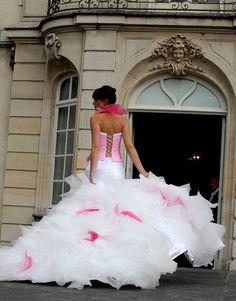 CréAnne - Le rêve devient réalité ! Sur-mesure, collections ... made in France ! Boutique à Nancy www.creanne.com