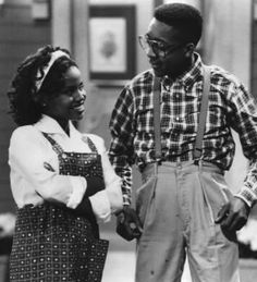 Steve & Myra! Happy Birthday Michelle, Michelle Thomas, Family Matters, Real Love, Vintage Hollywood, Hipster, Feelings, Stars, Celebrities