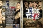 ROH Honor in the Heart of Texas DVD