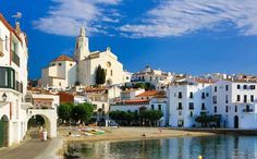 Paul Clements offers a guide to what to do on a short break on Cadaqués, a coastal town in Costa Brava the province of Girona, including Església de Santa María and Salvador Dali's house