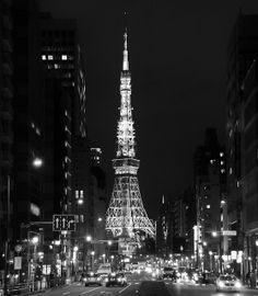 TOKYO TOWER by #ajpscs