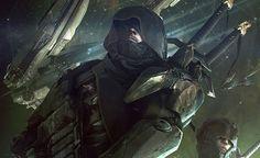 Artista combina os universos de The Witcher e Cyberpunk 2077 - e o resultado é incrível - Critical Hits - EExpoNews