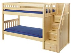 16 Fascinating Low Bunk Beds Digital Picture Inspirational
