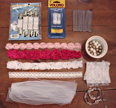 DIY No-Sew Pacifier Clips | Events By Shelbi Rene