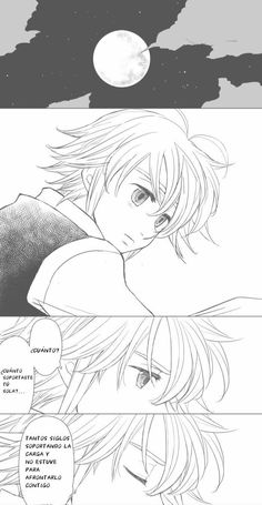 Fairy Tail Natsu And Lucy, Fairy Tail Manga, Seven Deadly Sins Anime, 7 Deadly Sins, Anime Angel, Chica Gato Neko Anime, Animé Fan Art, Meliodas And Elizabeth, Blue Exorcist Anime