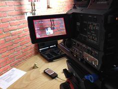 Produktvideodreh für unseren Kunden Dräger MSI