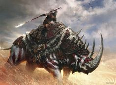 40 Mind Blowing Fantasy Creatures | Cuded