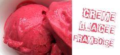 Blog Vegan, A Table, Creme, Ice Cream, Desserts, Food, Cooking Recipes, Ice Cream Sandwiches, Raspberry