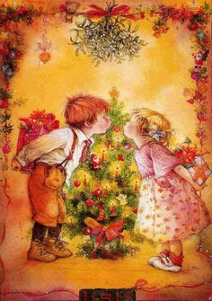 Lisa Martin-Merry Christmas 🎄