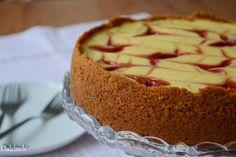 Cheesecake, Pie, Sweet, Desserts, Recipes, Anna, Food, Torte, Candy